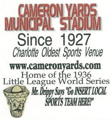 support of CCHS football program