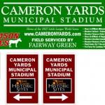 Cameron Yard