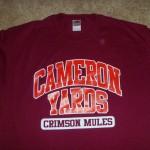 cameronyards shirts